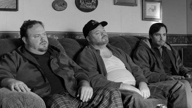 'Nebraska' Clip: Waylaid in Rapid City