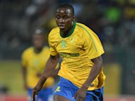 Mushekwi suffers injury blow