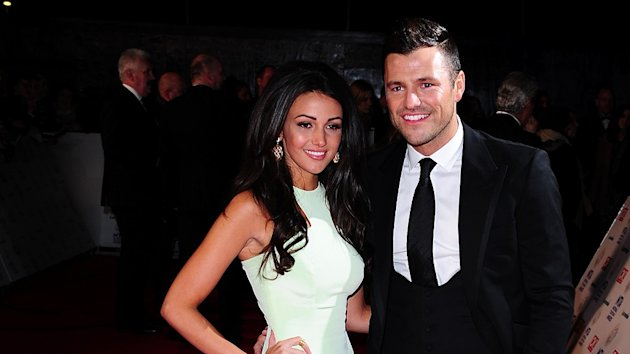 Michelle Keegan and Mark Wright are planning to tie the knot next year