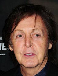 Paul McCartney opens up about Beatles' work with Jimmy Savile