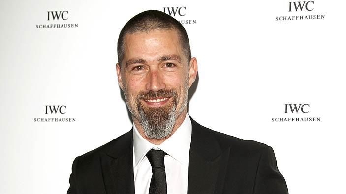 Matthew Fox Cannes