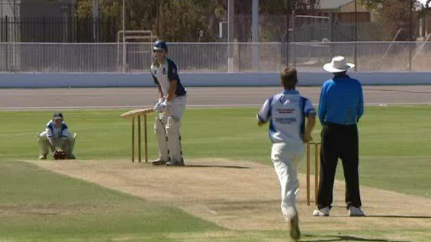 Cats advance in Wagga cricket