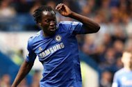 'I don't want to be the new anyone' - Lukaku tired of Drogba comparisons