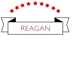 Reagan -- Origin: Irish; Meaning: little king