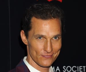 Matthew McConaughey's Oscar Bait 'Dallas Buyers Club' Acquired by Focus