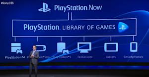 PlayStation's game streaming service called 'a joke'
