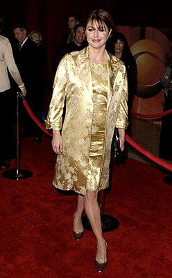 Jane Leeves 53rd Annual Emmy Awards - 11/4/2001