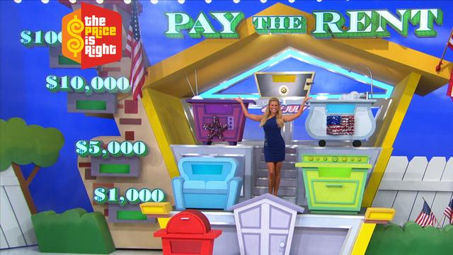 The Price Is Right - $10,000 For A Chance At $100,000?