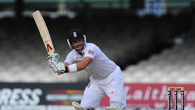Matt Prior says England 'will take a huge amount' from the way they started their second innings