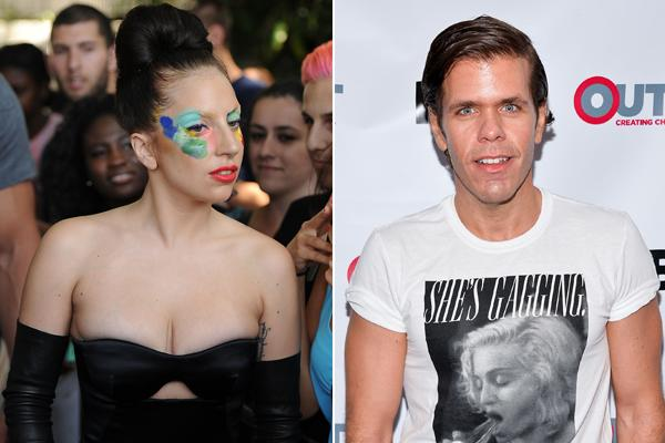 Lady Gaga: Perez Hilton Is a Stalker