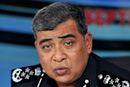 Top cop calls for probe into 'abusive' tweets over PPS arrests
