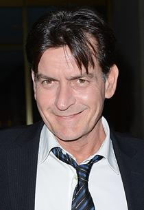 Charlie Sheen | Photo Credits: Ray Tamarra/Getty Images