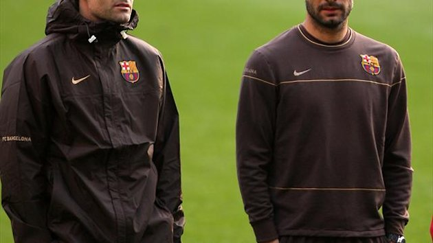 Tito Vilanova faces a second battle with cancer