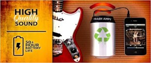 Trash, Recycling, Speakers, and Digital Customer Service image easset upload file889 50267 e