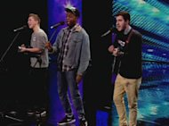 BGT Finalists CONFIRMED: The Loveable Rogues And Molly Rainford