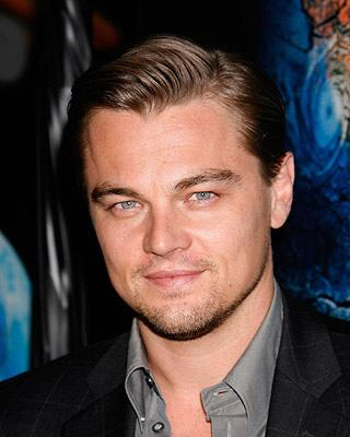 Leonardo DiCaprio at the Los Angeles premiere of Warner Independent Pictures' The 11th Hour