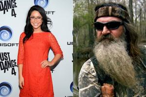 'Duck Dynasty' Flap: Bristol Palin Blasts 'Hypocritical' Gays
