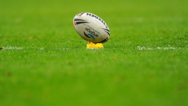 Rugby League - Rovers sack race case player