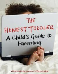 Darren Star Behind Comedy Series Based On 'Honest Toddler' Twitter Feed & Book