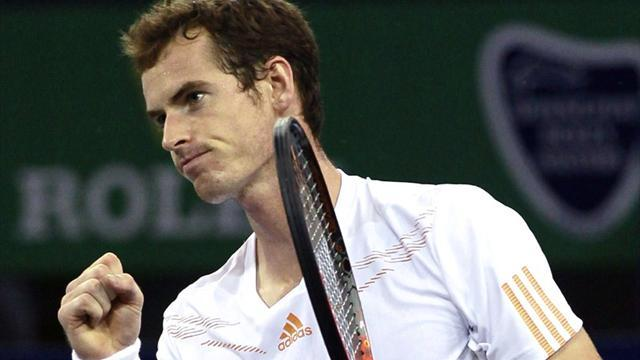 Tennis - Murray: I've still got killer instinct