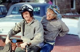 TOLDJA! 'Dumb And Dumber To' Proves No-Brainer For Universal; Studio Locks Deal For Farrellys, Jim Carrey, Jeff Daniels Pic