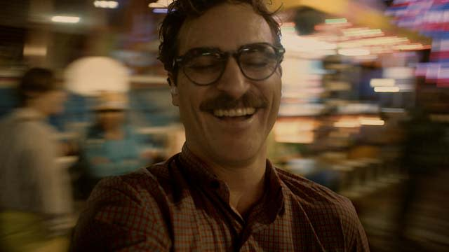 'Her' Theatrical Trailer 2