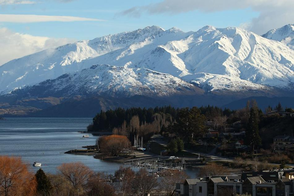 Travel Wanaka New Zealand