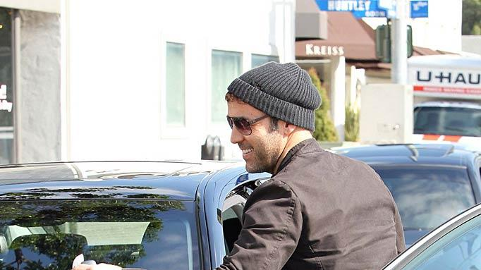 Piven Jeremy Shopping