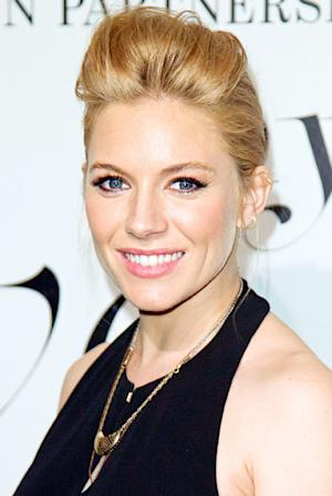 Sienna Miller Gives Birth to Baby Girl!