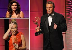 Daytime Emmys: B&B and Y&R Dominate, GH's Ex-Lulu Wins, Days Is Named Best Drama