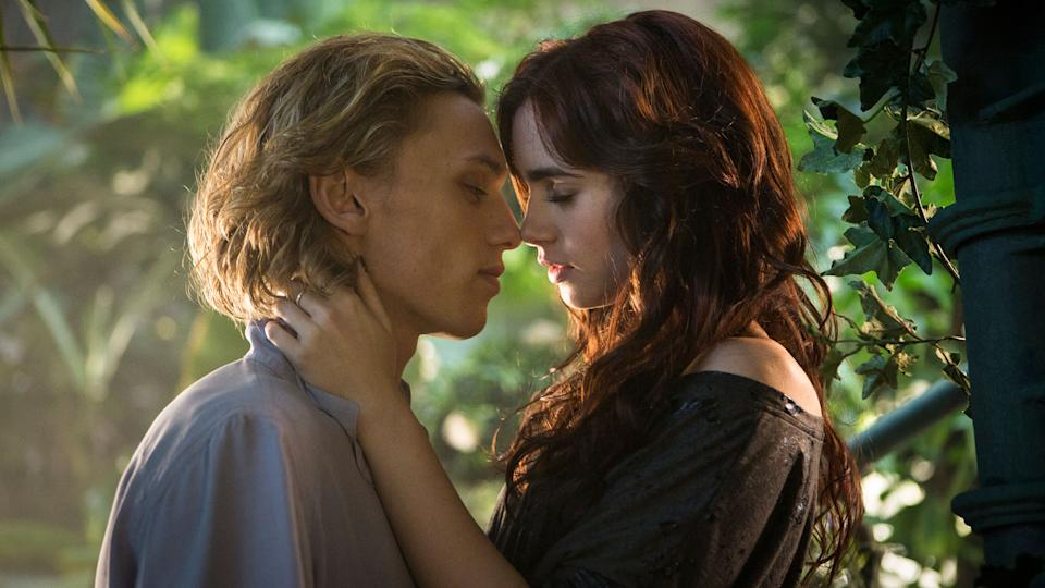 'The Mortal Instruments: City of Bones' Insider Access