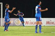Gombak 0-1 SAFFC: Deja vu for Gombak as SAFFC advance to Singapore Cup final