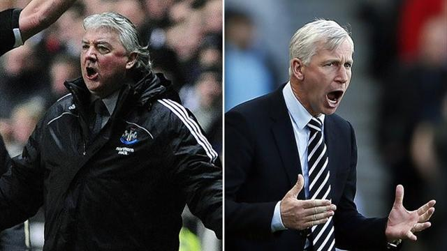 "Premier League - Pardew ""pushing"" Kinnear to get a striker"