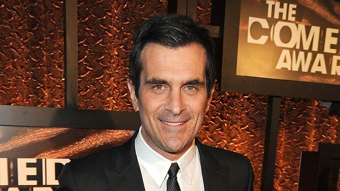 Ty Burrell Comedy Awards