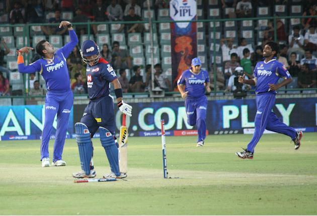 IPL6: Offbeat moments