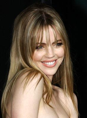 Melissa George at the Hollywood premiere of MGM's The Amityville Horror