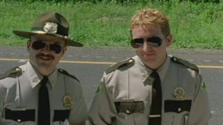 Super Troopers Scene: Additional Scenes