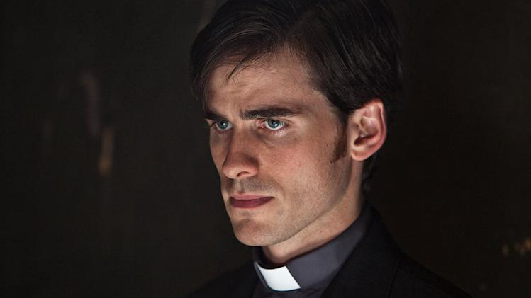 The Rite 2011 Warner Bros. Pictures Colin Donoghue