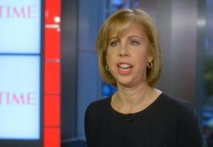 Nancy Gibbs to Succeed Richard Stengel as Time Magazine's First Female Managing Editor