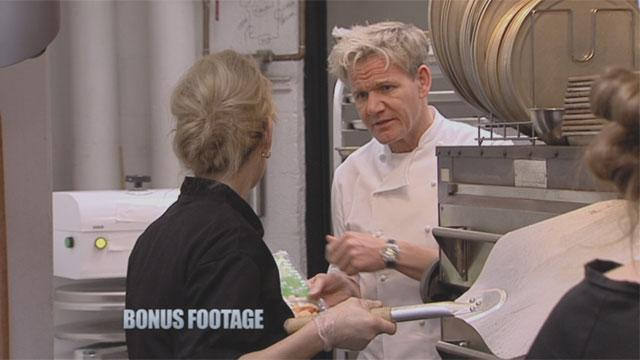 'Kitchen Nightmares' Exclusive: Just Say No to Gnocchi