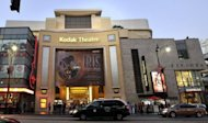 File photo of the Kodak Theatre in Hollywood, California, the venue that hosts the annual Oscars show which was renamed the Dolby Theatre on May 1, 2012, after the audio pioneer gained naming rights previously held by the bankrupt camera company Kodak
