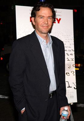 Timothy Hutton at the Westwood premiere of Fox Searchlight's Kinsey