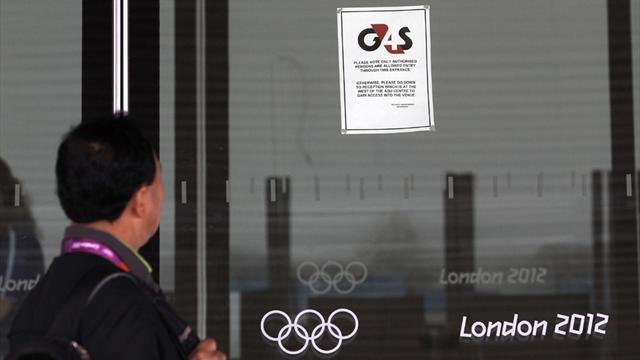 G4S boss readies for more Parliament grilling