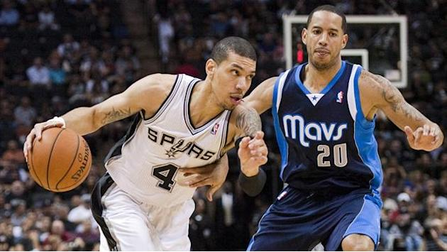 NBA - Spurs-Mavericks: Dallas no se dejó sorprender esta vez (92-113)