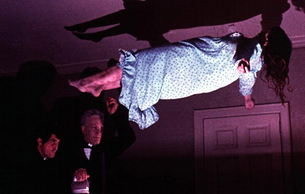 'The Exorcist' is now 40 years old