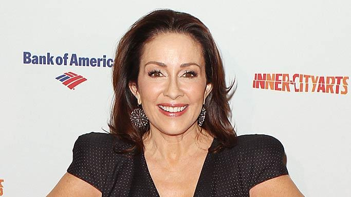 Patricia Heaton Imagine Gala