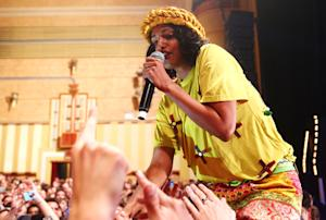 M.I.A.: New Album Due Out in April