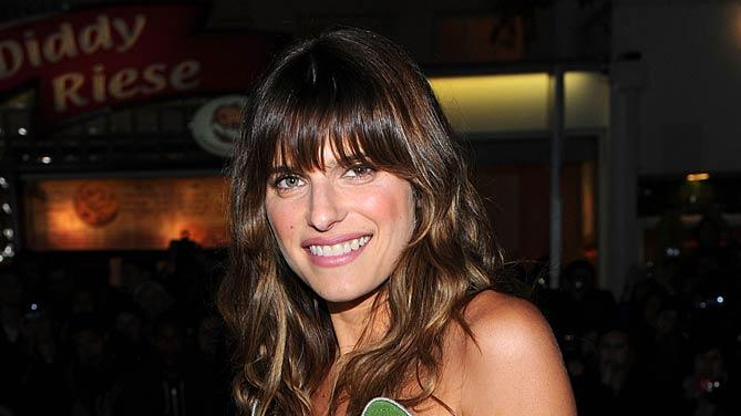 Lake Bell No Strings Attached