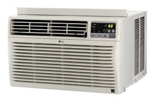 LG LW8011ER Air Conditioner