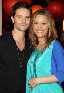 Jason Behr and KaDee Strickland | Photo Credits: Chelsea Lauren/Getty Images